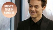 Harry Styles proves he can be an artist AND do-gooder
