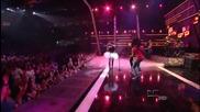 Dulce Maria canta Ya No en Premios Juventud 2011 [hd]
