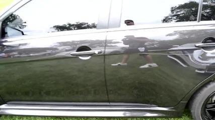 Cool Mitsubishi Evo X