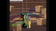 aqw - banana freak