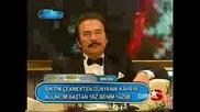 Erkan Popstar 31.12.2006 Timomusic Her Gгјn Isyanim Var.avi