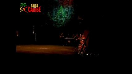 Салса клуб Карибе, Стара Загора