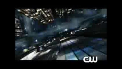 Smallville 8ми Сезон - 17ти и 18ти Епизод Трейлър[hex & Eternal]