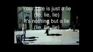 Simple Plan - Your Love Is Lie (+текст)