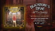 Blackmore's Night - Moonlight Shadow ( Official Audio)