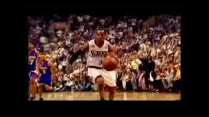 Some Of Allen Iverson Best Moves