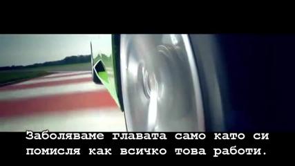 Top Gear - Lamborghini Huracan