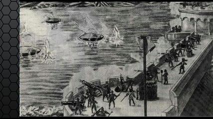 Рептилоиды Миф или Реальность. Часть 3