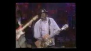 Bo Diddley - Im A Man Who Do You Love