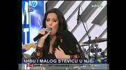 Dragana Mirkovic Zapjevaj uzivo - 2