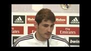 """Звездите на """"Реал"""" (Мадрид) споделиха мнението си за жребия на Мондиал 2014"""