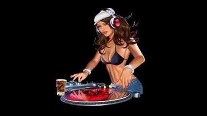 Rihanna - Disturbia (jody Den Broeder Remix) 04.06.09
