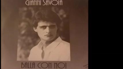 Gianni Savoia - Balla Con Noi(rare Italian pop)198?