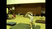 Sjc Dido - Back Flip 360