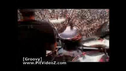 Linkin Park - Somewhere I Belong (Live)