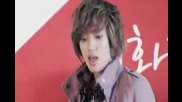 111010 teen top - nmpoy ( nieljoe focused ) choi hwajeong s power time