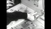 """Подводен ракетоносец 667а """"навага"""" 1966 год."""