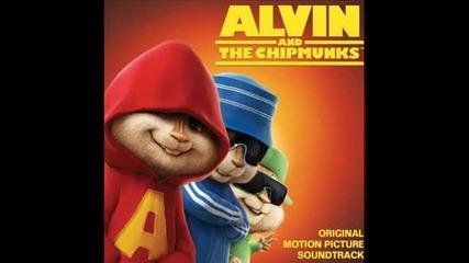 Chipmunks Preslava - Mrusno i poleka