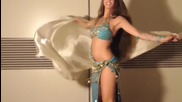 ♥ Egyptian Belly Dance - Zeina Zeina - Isabella H D ♥