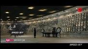 Speed - Sad Promise / That's My Fault (feat. Davichi's Minkyung) (drama ver.)