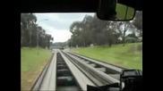 (1) Adelaide O - Bahn