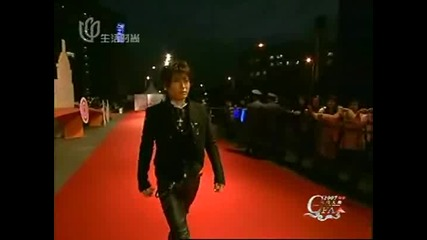 Fashion Festival In Shanghai - Gackt