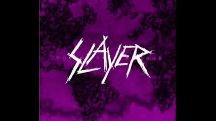 Slayer - Beauty Through Order (2009)