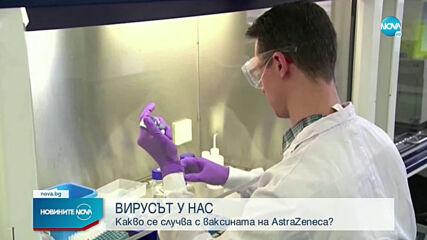 Продължават да се търсят предимно РНК ваксини