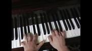 Пиано Урок За Coldplay - Clocks