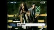 3 на Avril Lavigne