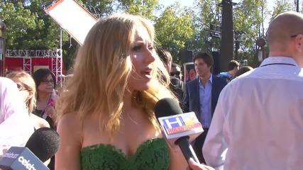 Scarlett Johansson Doesn't Think of Gender When Choosing Movie Roles