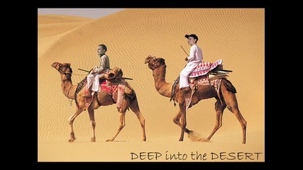 Mс Пинги & Asoto - Deep into the desert