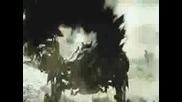 Преобразователи (transformers) Trailer