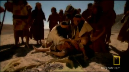 Пустинята Hаска Перу