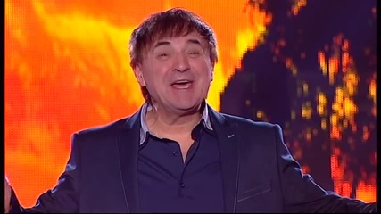 Mitar Miric - Ne svani zoro - PB - (TV Grand 18.05.2014.)
