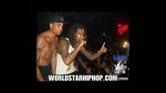 Waka Flocka Says F*ck Cte (young Jeezys Group) Live On Stage! Shout Out To The Nicca That Snuffed