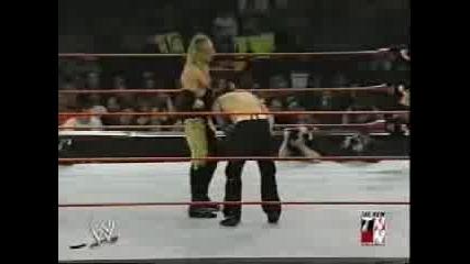 Wwe Raw Jeff Hardy Vs Christian