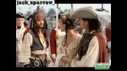 Jack Sparrow - Най - Страхотните Му Снимки