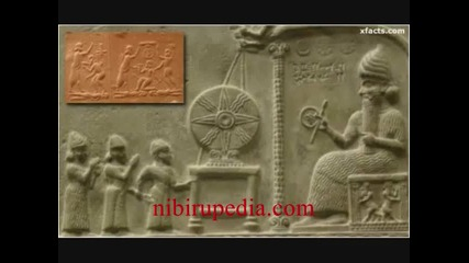 Olympic Logo Subliminal 3d Messages - Nibiru Palace part 9