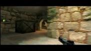 Counter - Strike Уникалното Видео !
