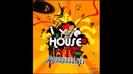 Dj Rollyn House Mix 2008 (the Mega Mix)