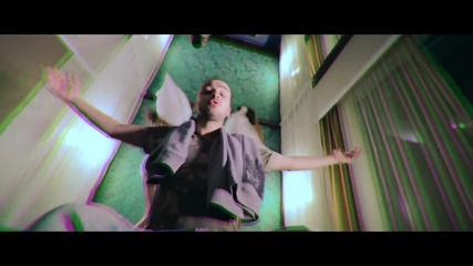 Hoodini - Primetime feat (official Hd Video) 2013