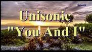 превод Unisonic - You And I