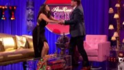 Selena Gomez on Alan Carr