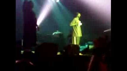 Snoop Dogg - Sofia 2008