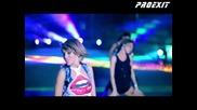 Алисия - Двойно повече ( official Hd video) + Субтитри