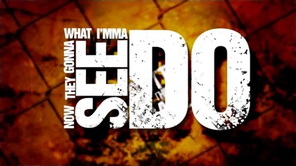 Travis Barker ft Busta Rhymes, Lil Jon, Twista & Yelawolf - Let's Go