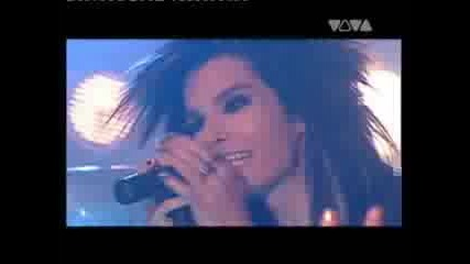 Tokio Hotel - Reden (viva Live)