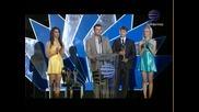 8 Годишни музикални награди на Планета Тв за 2009 (част 8)