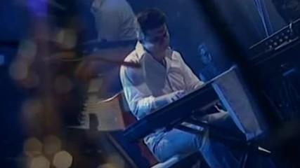 Zdravko Colic - Ti si mi u krvi - (LIVE) - (Marakana 2007)